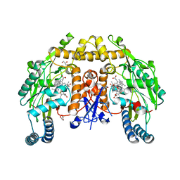 Molmil generated image of 6nh0
