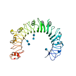 Molmil generated image of 6nih