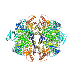 Molmil generated image of 6nn7