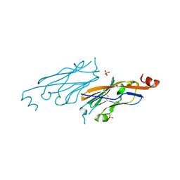 Molmil generated image of 6np9