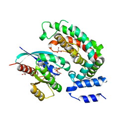 Molmil generated image of 6ob2