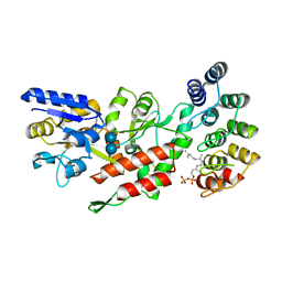 Molmil generated image of 6ob5