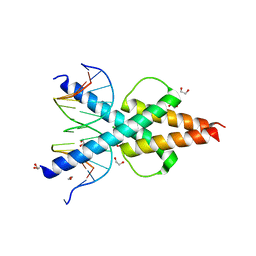 Molmil generated image of 6od3