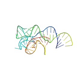 Molmil generated image of 6od9