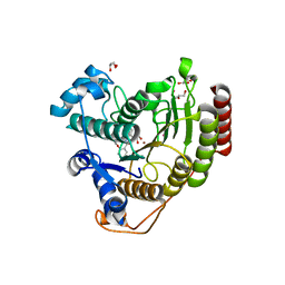 Molmil generated image of 6odb