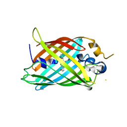 Molmil generated image of 6ofl