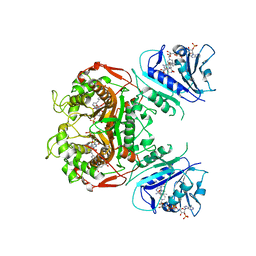 Molmil generated image of 6ojs
