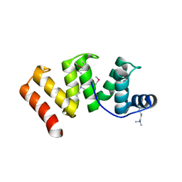 Molmil generated image of 6ok0