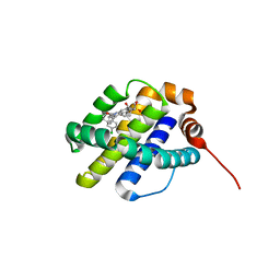 Molmil generated image of 6oqb