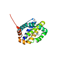Molmil generated image of 6oqd
