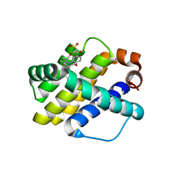 Molmil generated image of 6oqn