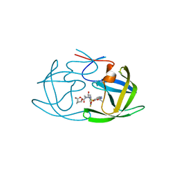 Molmil generated image of 6oyd