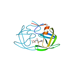 Molmil generated image of 6oyr