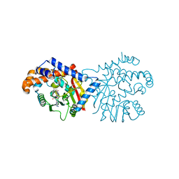 Molmil generated image of 6p3n