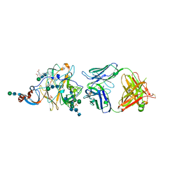 Molmil generated image of 6pxh