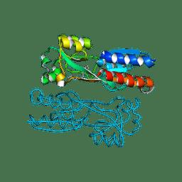 Molmil generated image of 6q7u