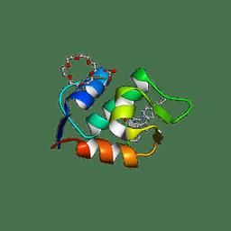 Molmil generated image of 6q9q