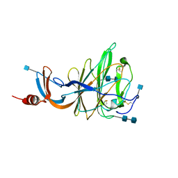 Molmil generated image of 6qfy