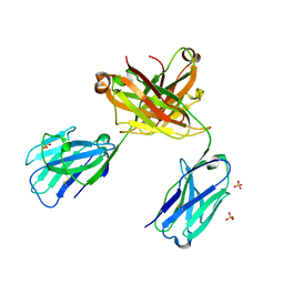 Molmil generated image of 6qkd