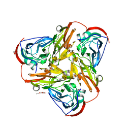 Molmil generated image of 6qpu