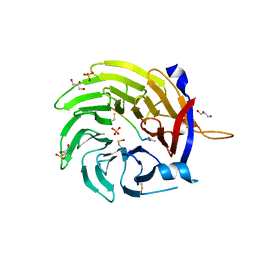Molmil generated image of 6qto