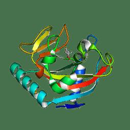 Molmil generated image of 6qxu