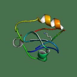 Molmil generated image of 6qxz