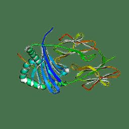 Molmil generated image of 6qza