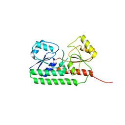 Molmil generated image of 6r5s