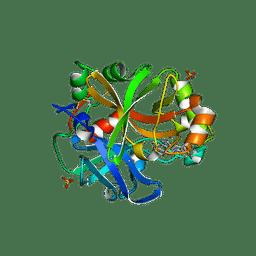 Molmil generated image of 6rav