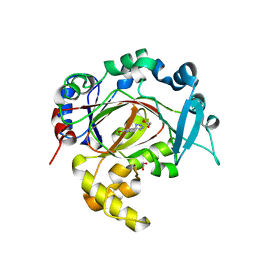 Molmil generated image of 6rbj