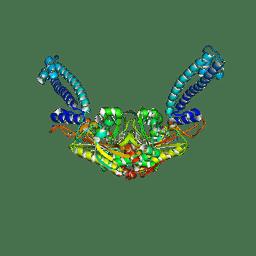 Molmil generated image of 6rlu