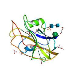 Molmil generated image of 6rs7