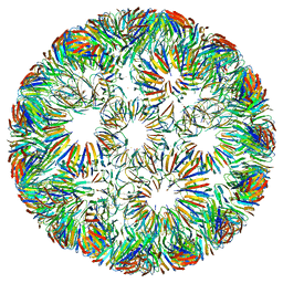 Molmil generated image of 6rvv