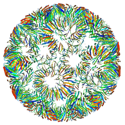 Molmil generated image of 6rvw