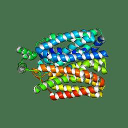 Molmil generated image of 6rw3