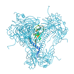 Molmil generated image of 6s2o