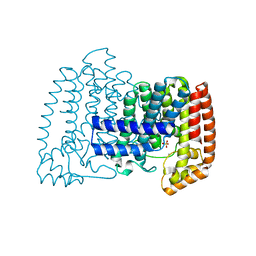 Molmil generated image of 6sfa
