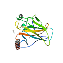 Molmil generated image of 6shz