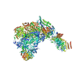 Molmil generated image of 6skl