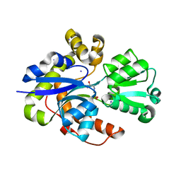 Molmil generated image of 6st0