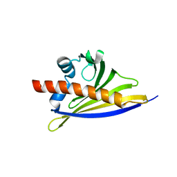 Molmil generated image of 6st9
