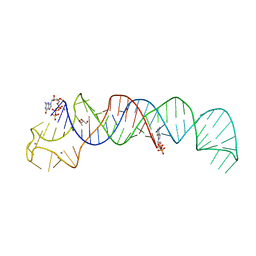 Molmil generated image of 6svs