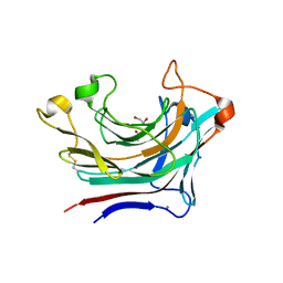 Molmil generated image of 6t2o