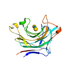 Molmil generated image of 6t2s