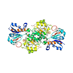 Molmil generated image of 6t8y