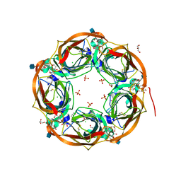 Molmil generated image of 6t9r