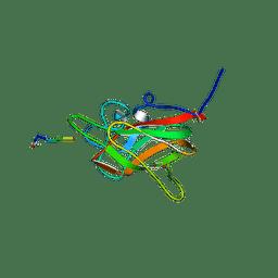 Molmil generated image of 6tdb