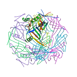Molmil generated image of 6teb