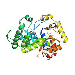 Molmil generated image of 6tef